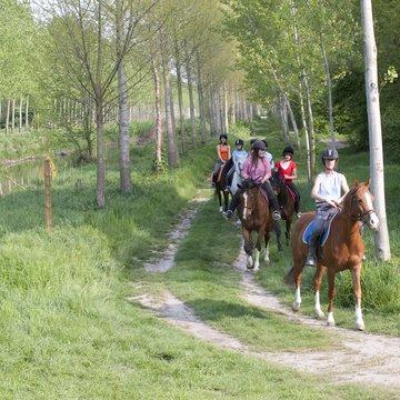 Caval' en CAPI
