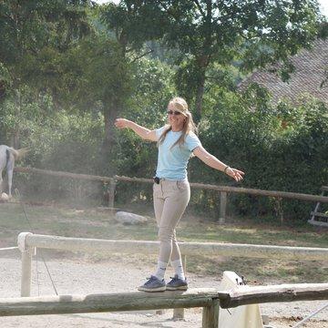 Un stage d'équitation multi activités pour vivre pleinement sa passion