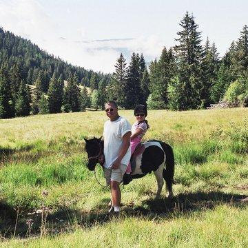 Location de poney : une balade avec vos grains de cavaliers