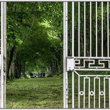 Caval' en Dauphiné : les châteaux du Dauphiné